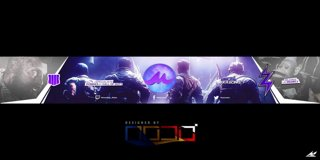 Profile banner for mabzouel