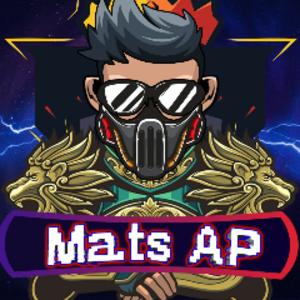 mats_ap Logo