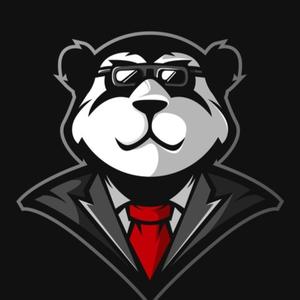 o_grande_gordo_panda Logo