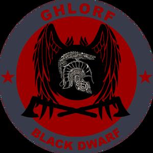 Ghlorf Logo