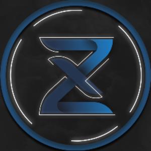 xZiyad Logo