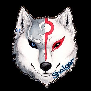 Shaiger_Chan Logo