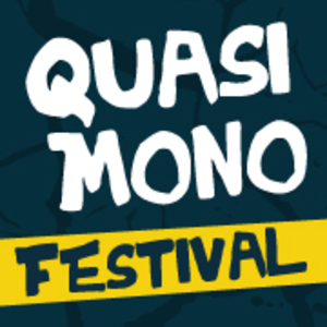 QuasiMonoLP Logo