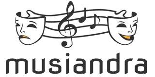 Profile banner for musiandra