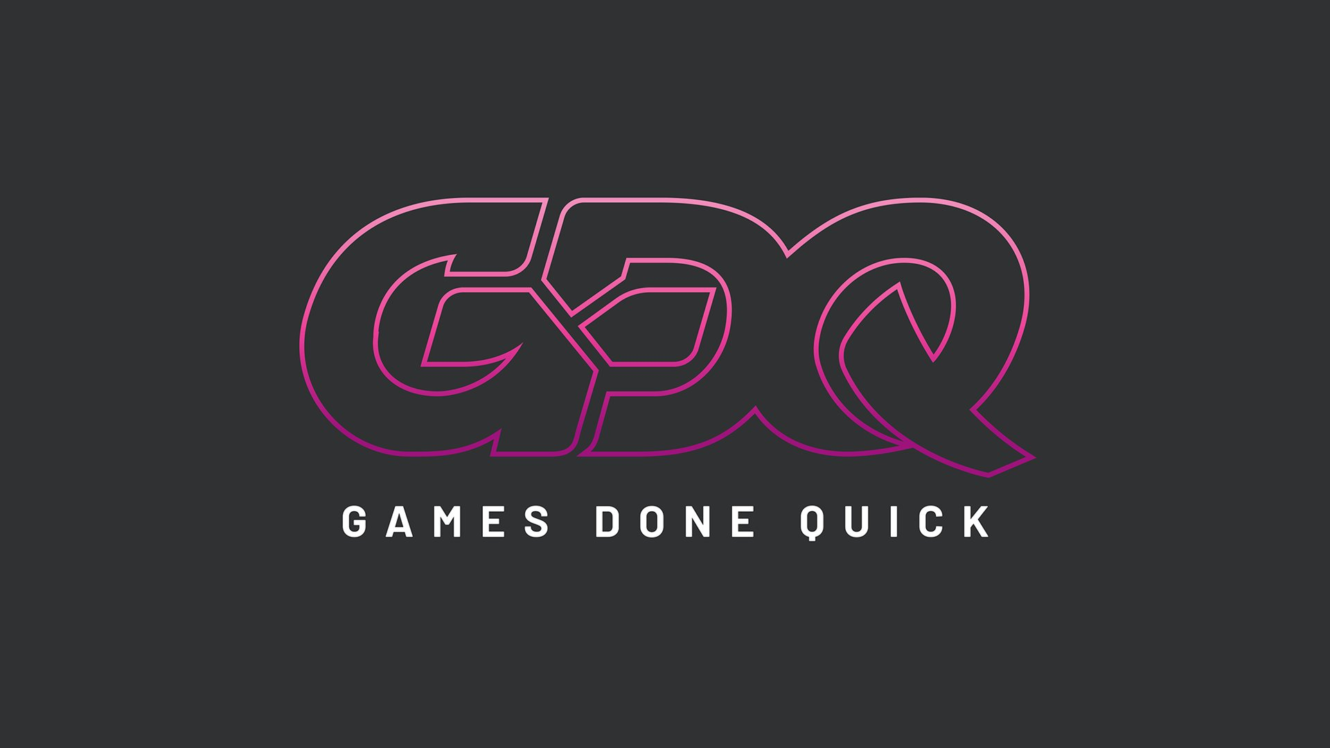 Twitch stream of GamesDoneQuick