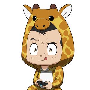 BingoTheGiraffe