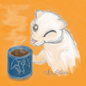 View CaffeinatedFerret's Profile