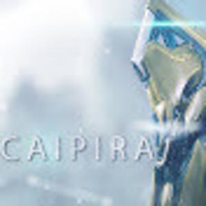CaipiraSuperArmado Logo