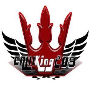 Caliiking209 - Twitch