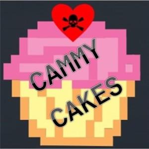 CammyCakes Logo