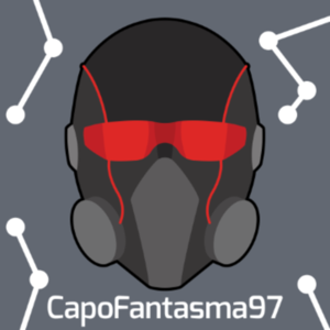 View CapoFantasma97's Profile