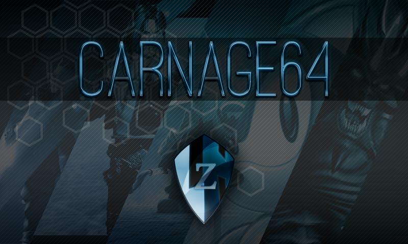 CarNage64