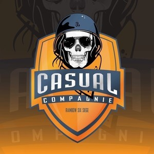 CasualCompagnie - Twitch