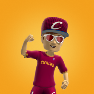 Cavs_Shawn - Twitch