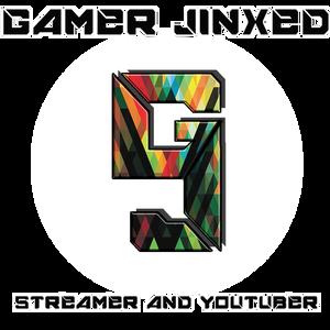 GamerJinxed Logo