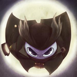 VoodooGlobzy Logo