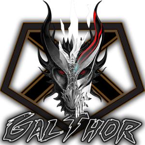 GalThor89 Logo