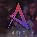 View stats for AshyLoL