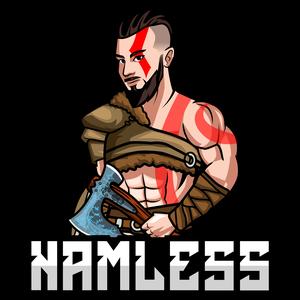 NamlessDude Logo