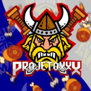 Projetoxxx Logo