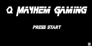 Profile banner for qmayhemgaming