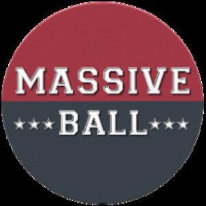 massiveballoficial Logo
