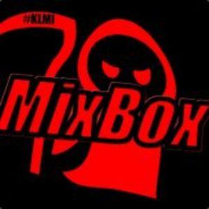 MixBox_ Logo