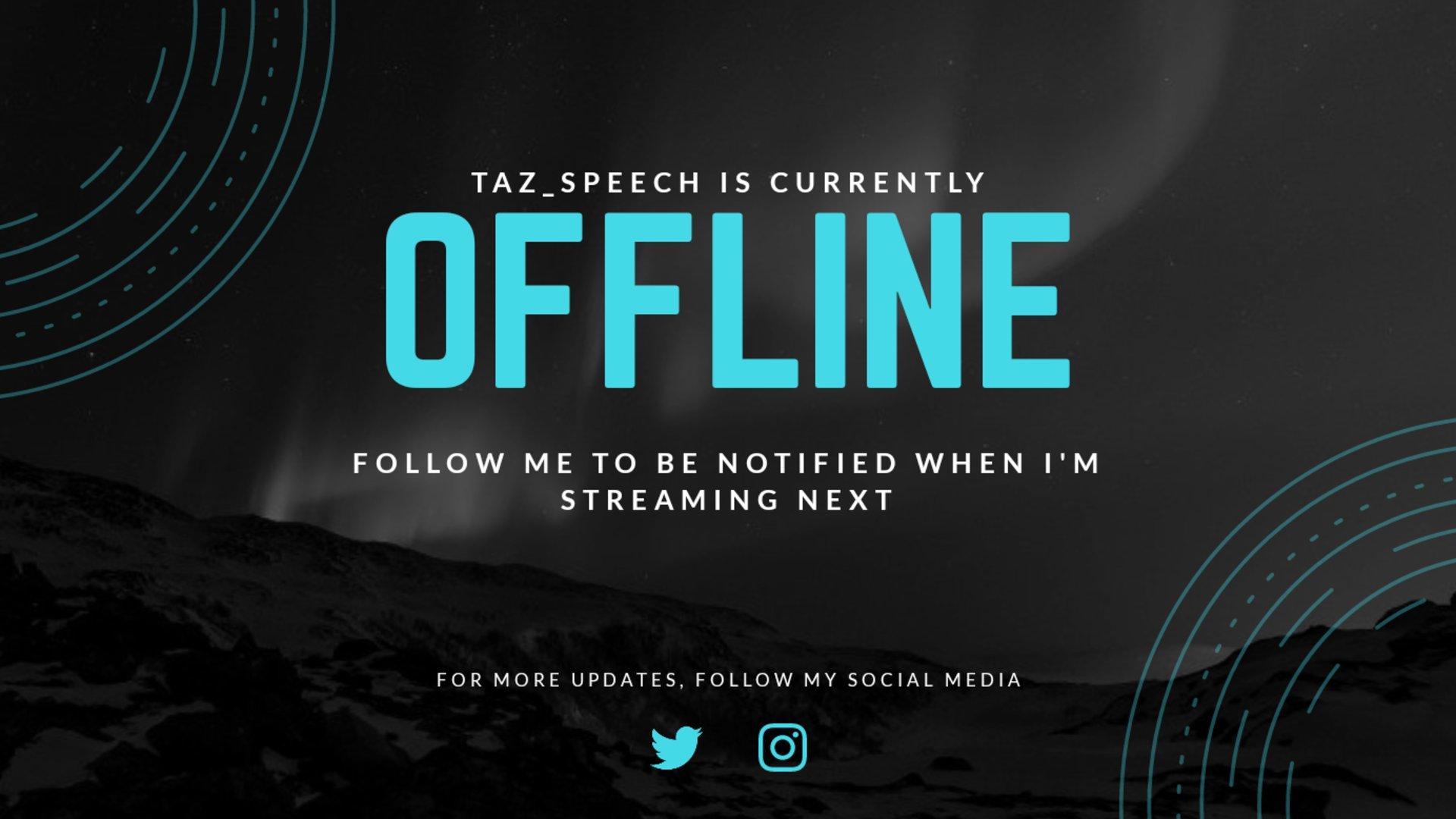 Taz_Speech