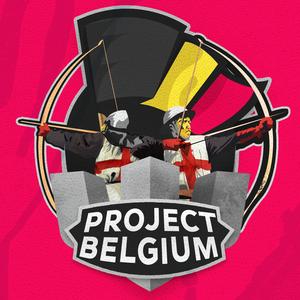 PROject_Belgium Logo