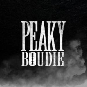 peakyboudie Logo
