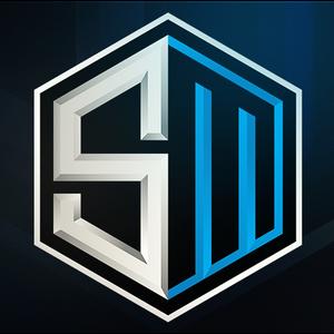 SomeMan Logo