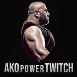 View stats for AKOpowerTWITCH