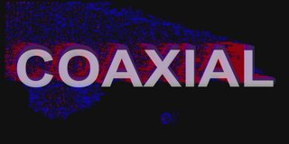 Profile banner for coaxialarts