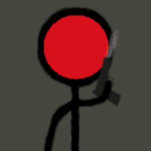 BloodShot9001 Logo