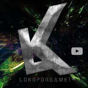 Lokoporgame1 Logo