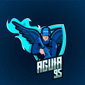 Aguia95TV Logo