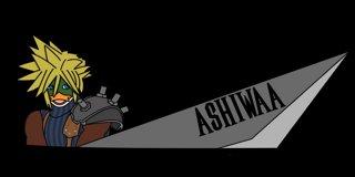 Profile banner for ashiwaa