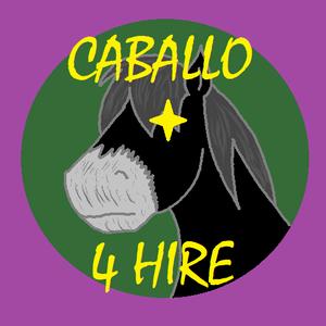 caballo4hire Logo