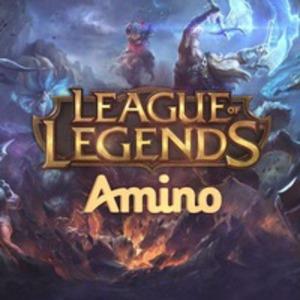 Канал league_of_legends_amino
