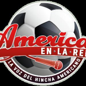 americaenlared Logo
