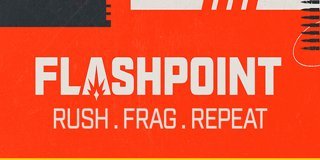Profile banner for flashpoint