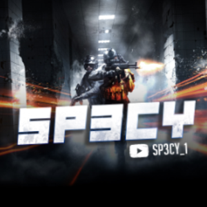 Sp3cy_1 Logo