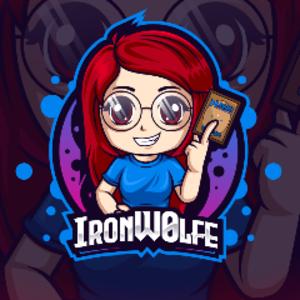 ironw0lfe Logo