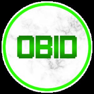 ObiDanman Logo