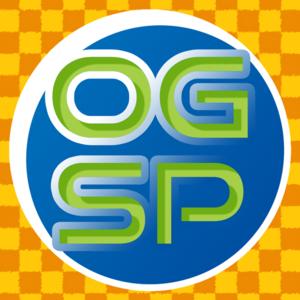 OGSpindashProductions Logo