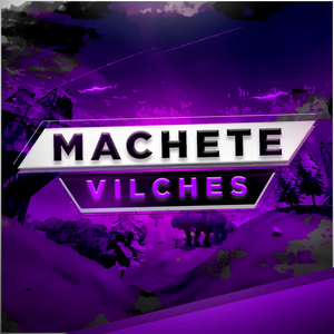 Machete_Vilches on Twitch