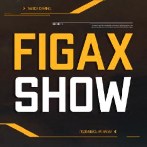 FigaxShow Logo
