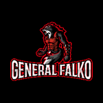 View stats for GeneralFalko