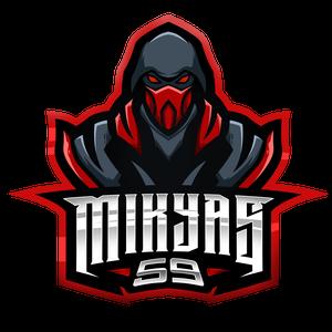 mikyas59 kanalının profil resmi