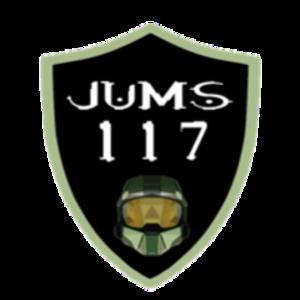 Les_JUMS_117 Logo
